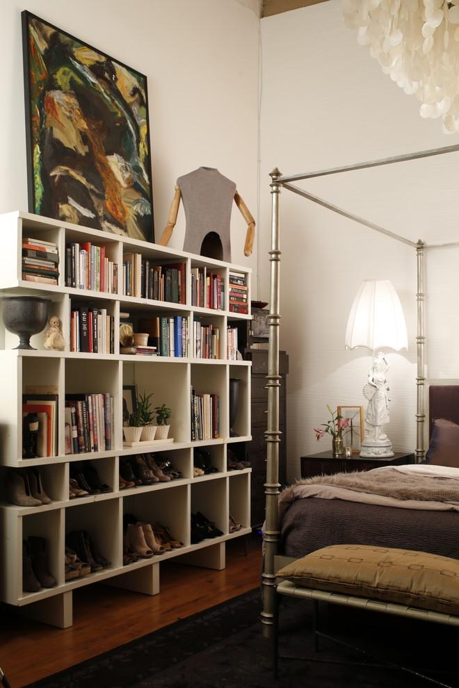 Heather Garrett Design Loft Living II 5