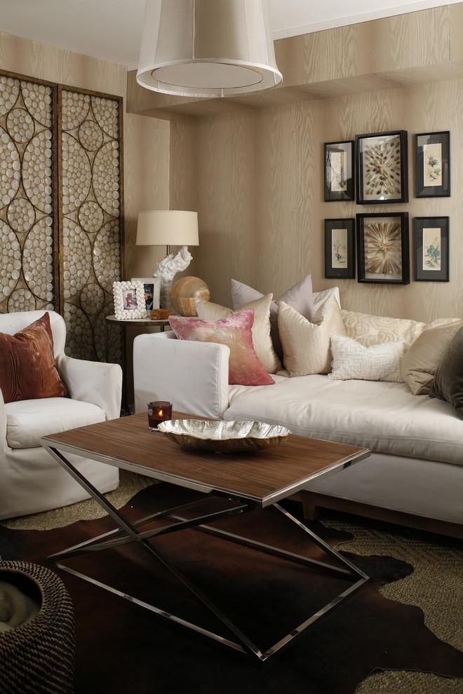 Heather Garrett Design Loft Living II 10