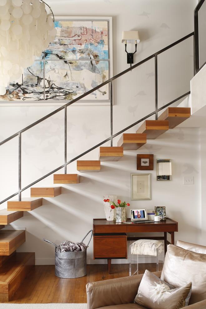 Heather Garrett Design Loft Living II 12