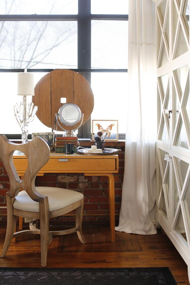 Heather Garrett Design Loft Living II 13