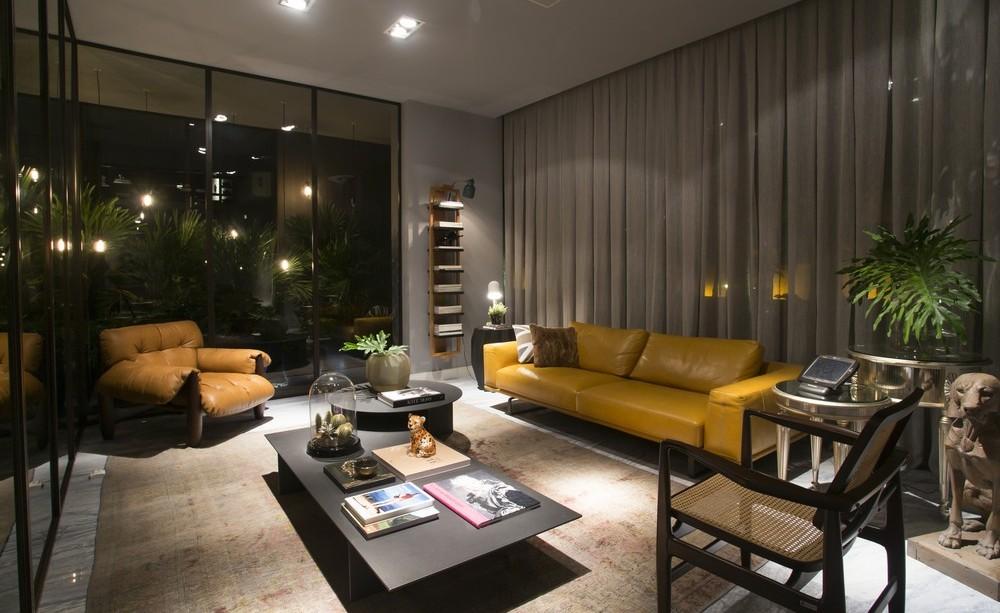 Fresh Palace Loft Apartment in Praia Brava Brazil 5