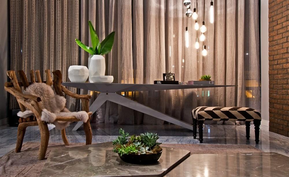 Fresh Palace Loft Apartment in Praia Brava Brazil 7
