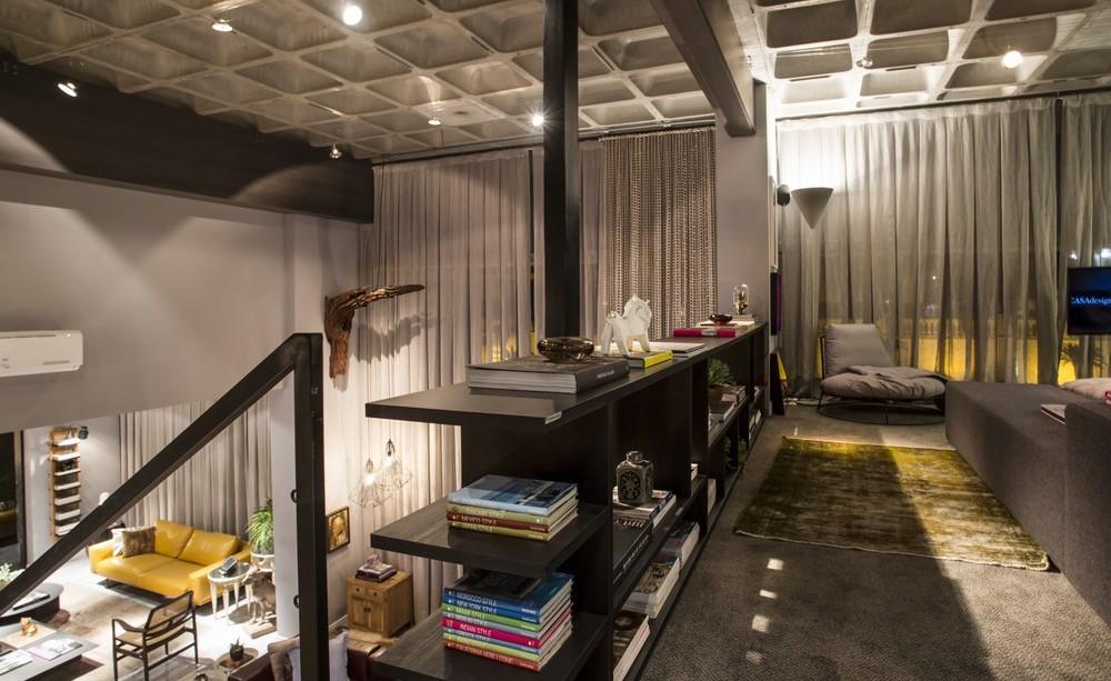 Fresh Palace Loft Apartment in Praia Brava Brazil 17