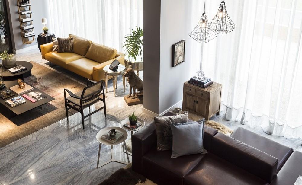 Fresh Palace Loft Apartment in Praia Brava Brazil 19