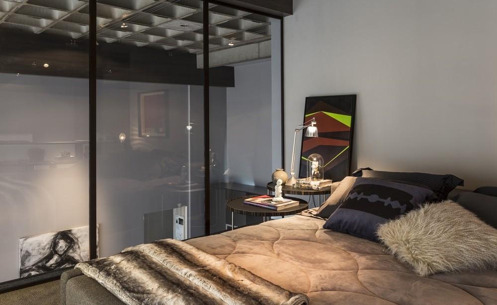 Fresh Palace Loft Apartment in Praia Brava Brazil 22