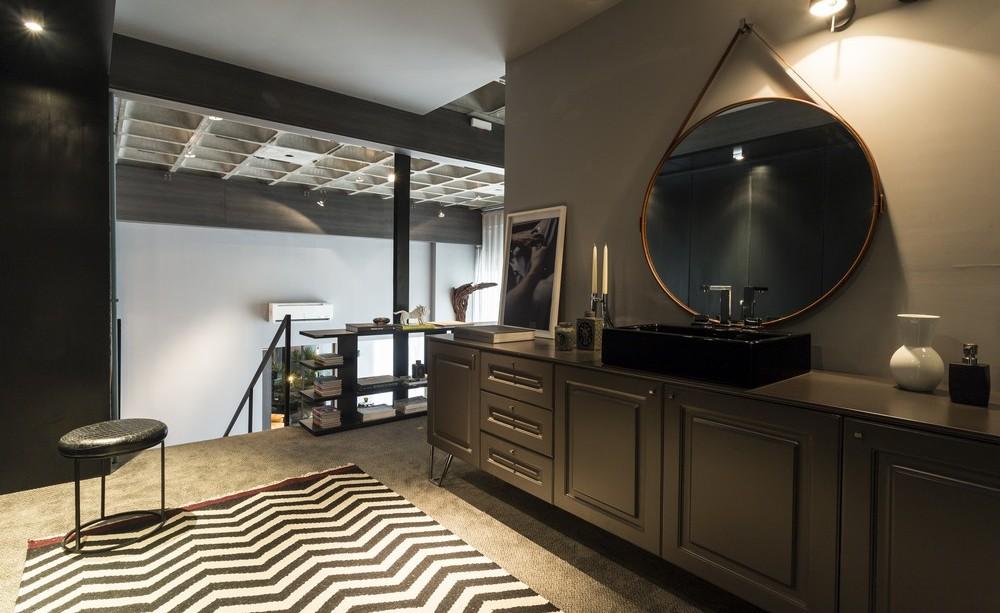 Fresh Palace Loft Apartment in Praia Brava Brazil 24
