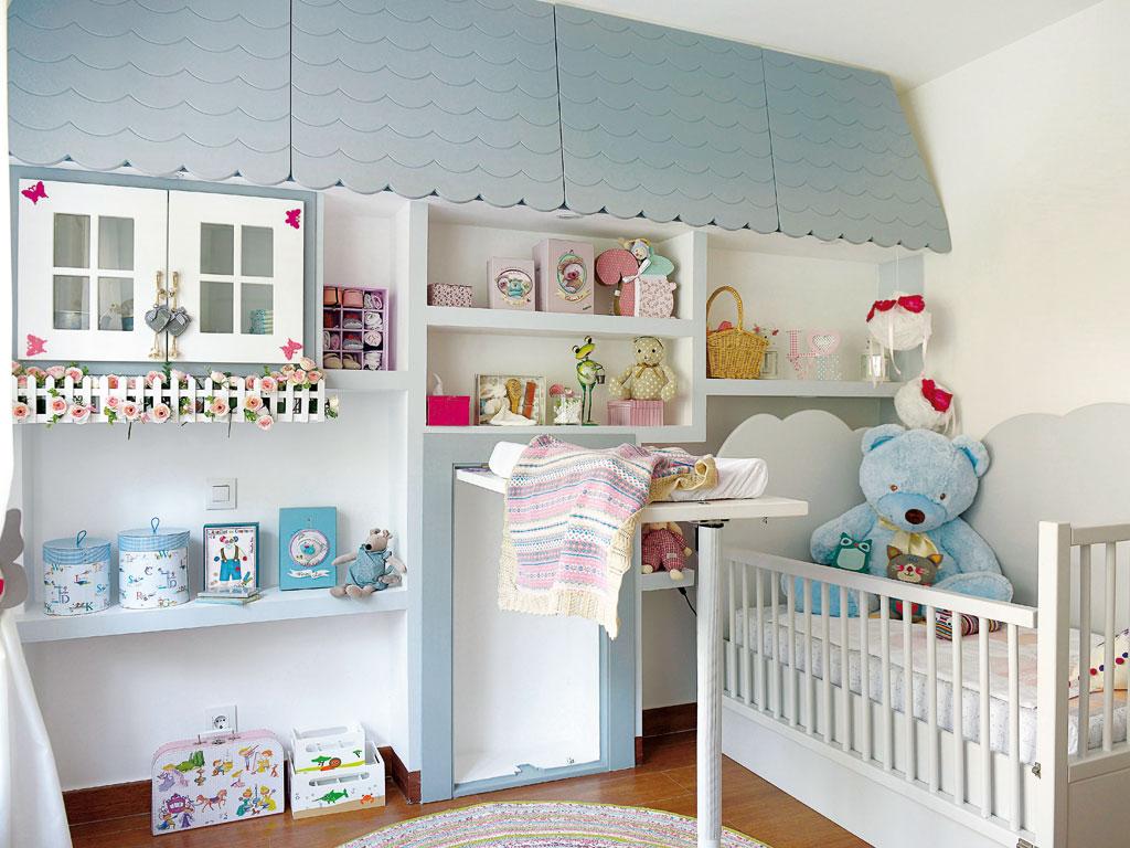 Micasa Una habitacion infantil 1