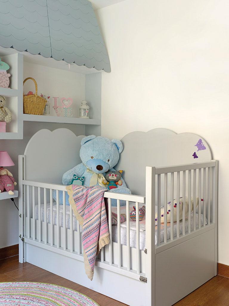 Micasa Una habitacion infantil 2