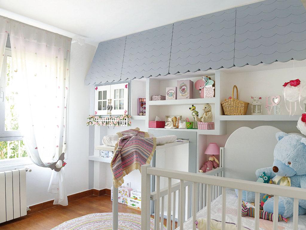 Micasa Una habitacion infantil 3