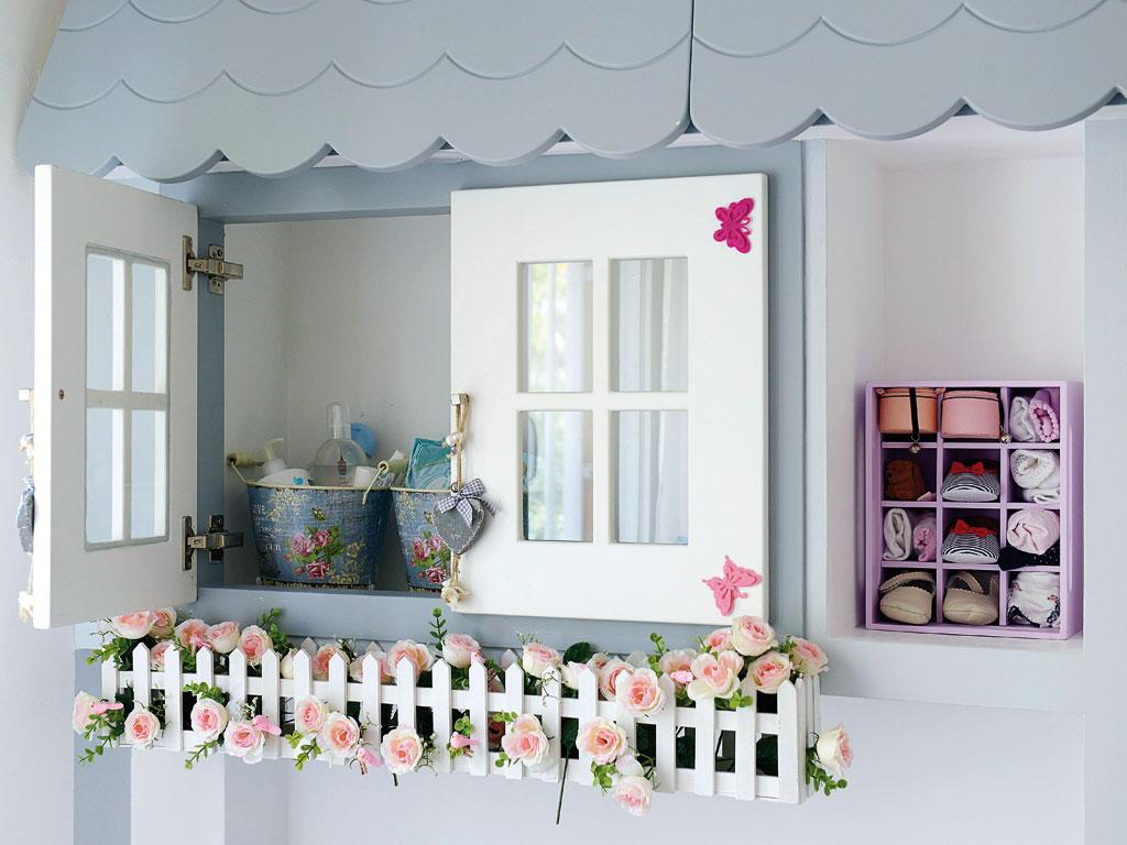 Micasa Una habitacion infantil 5