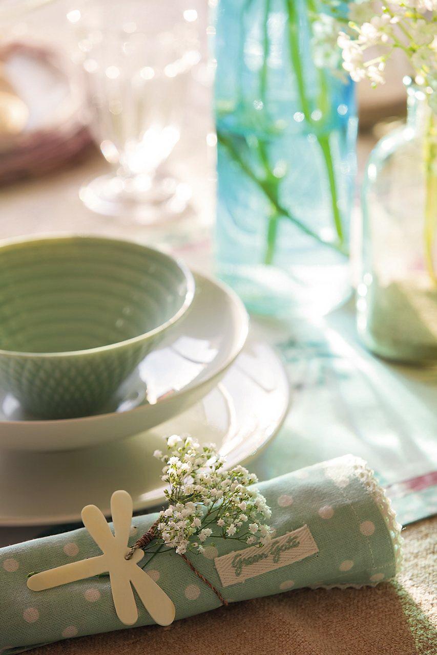 El Mueble Ideas para conseguir un salon fresco y primaveral 5