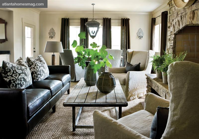 Atlanta Homes and Lifestyles Southern Sanctuary 3