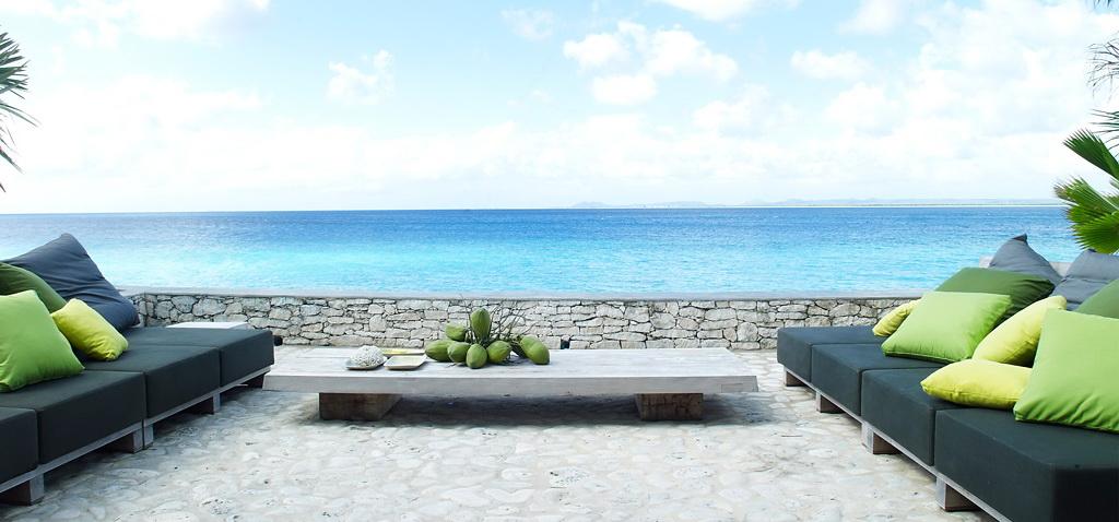 Caribbean Beach Villa  Piet Boon 2