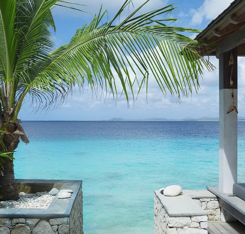 Caribbean Beach Villa  Piet Boon 5