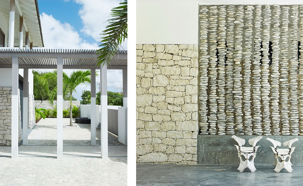 Caribbean Beach Villa  Piet Boon 7