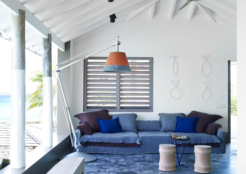 Caribbean Beach Villa  Piet Boon 11
