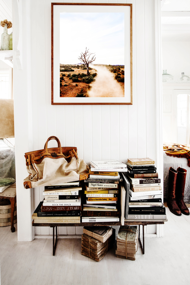 DesignSponge A Collector at Home in Australia  8