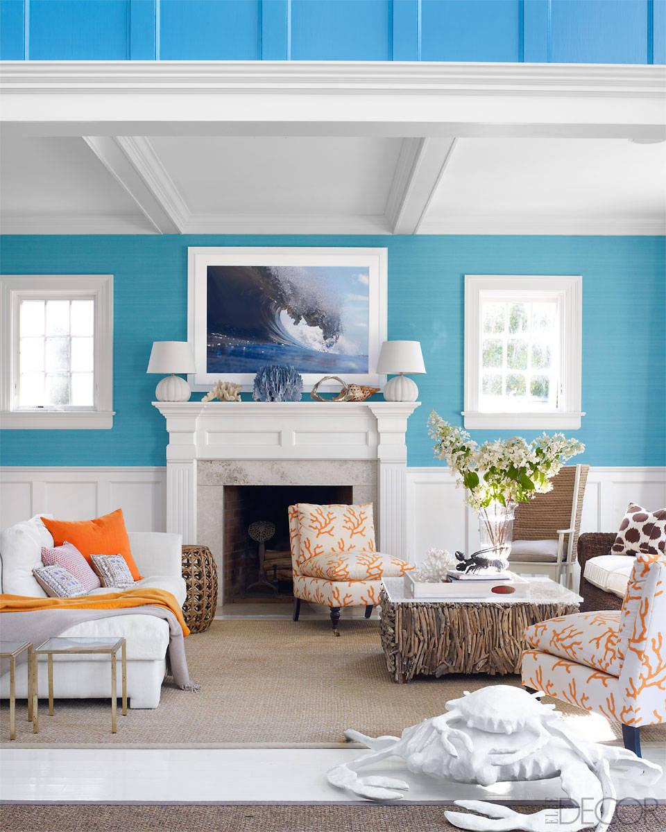 ELLE Beach House Hamptons 4