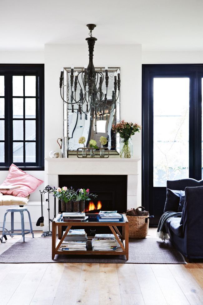 Homelife French inspired Melbourne home 1
