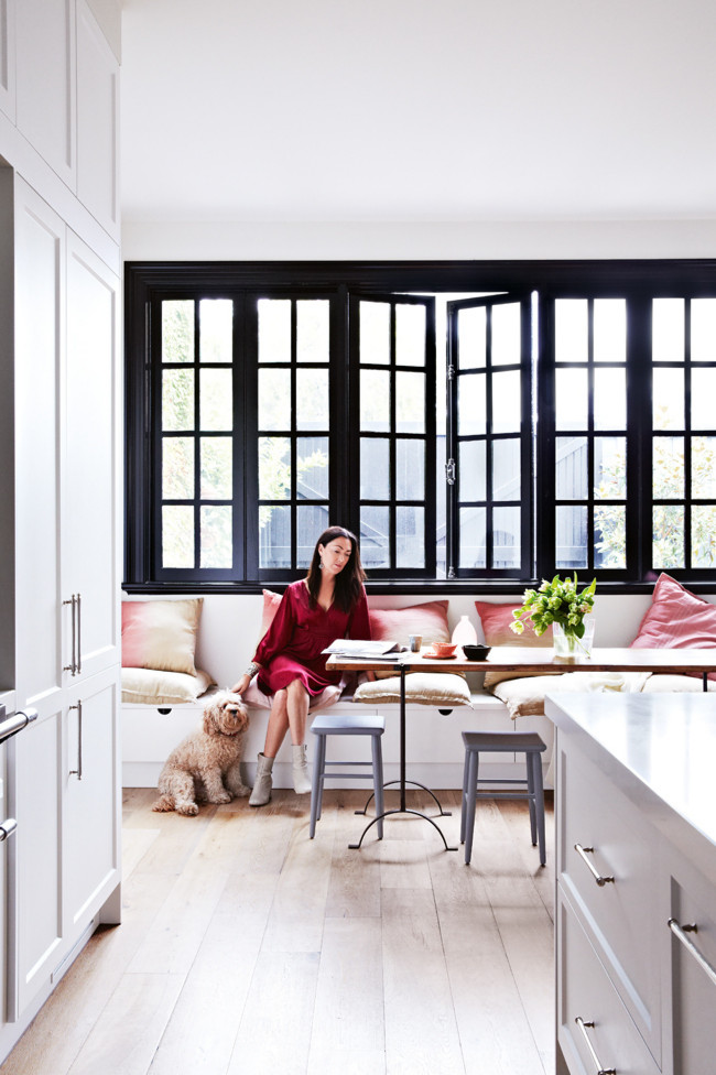 Homelife French inspired Melbourne home 2