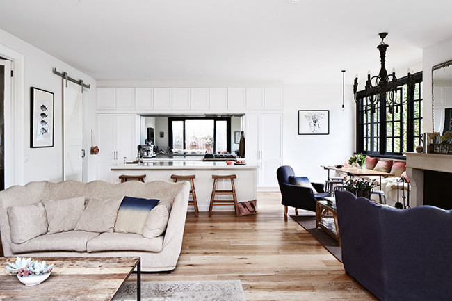 Homelife French inspired Melbourne home 3