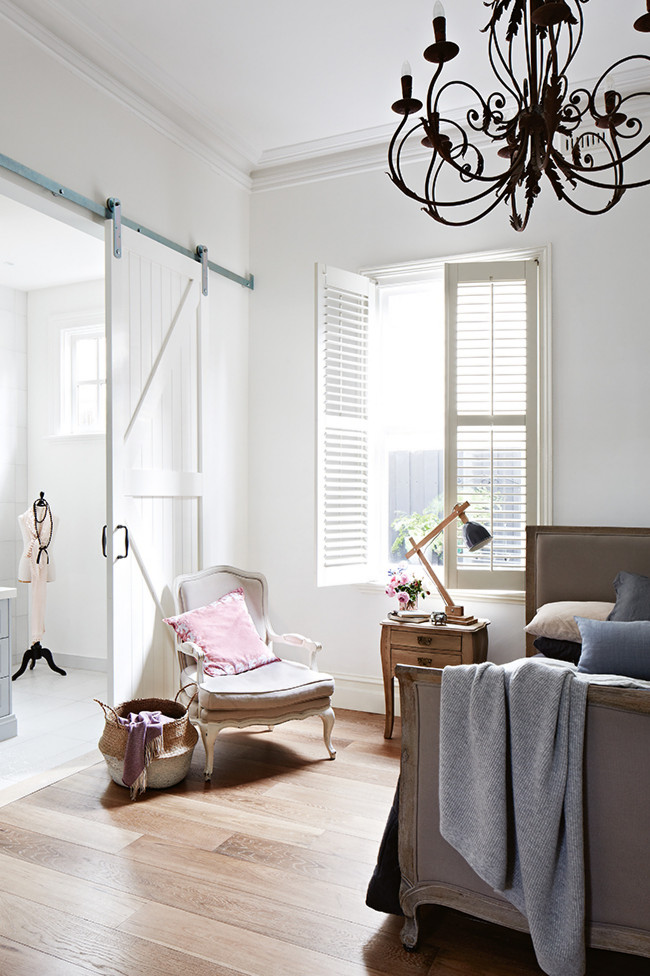 Homelife French inspired Melbourne home 5