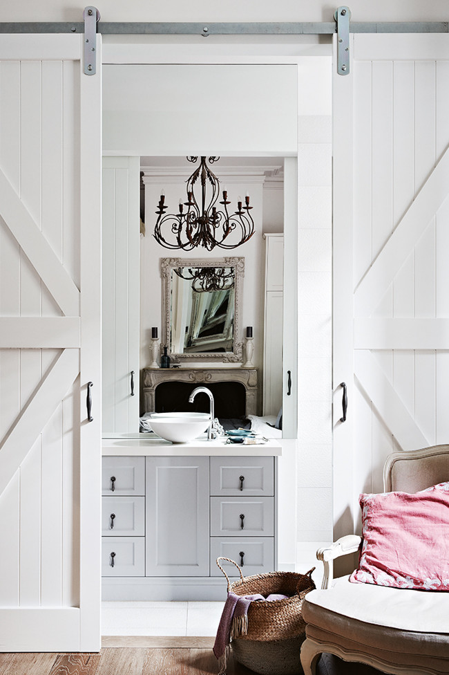 Homelife French inspired Melbourne home 6