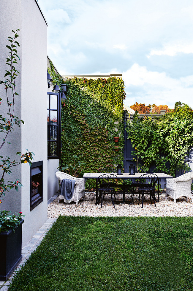 Homelife French inspired Melbourne home 7