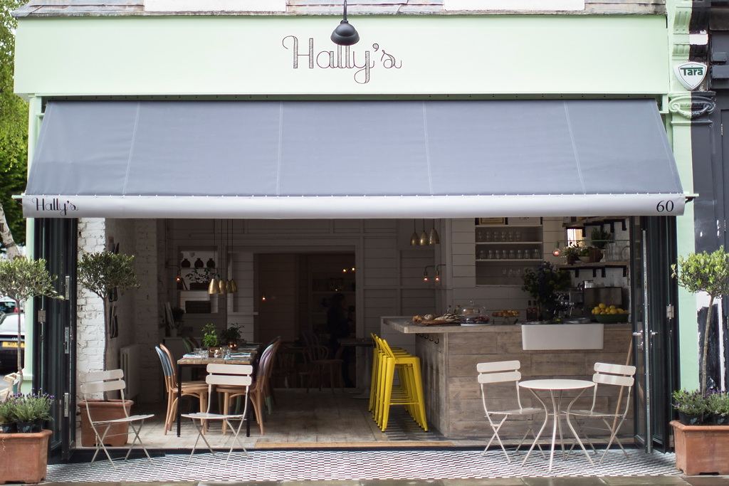 Remodelista Hally's London 1