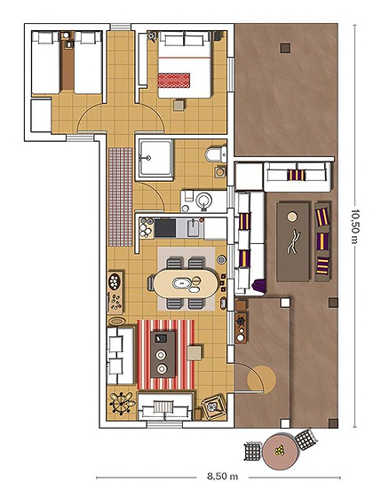 Micasa-Casa-Ibicenza-decoration-plan
