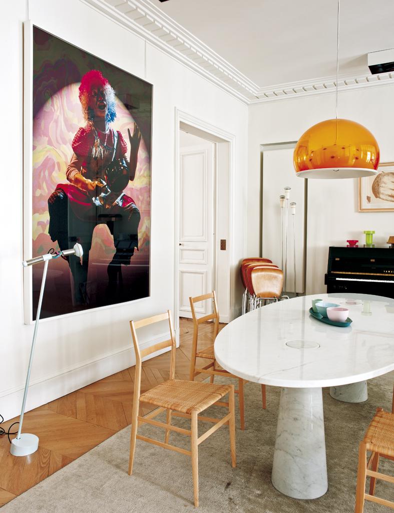ELLE-un-exquisito-apartamento-en-paris 6