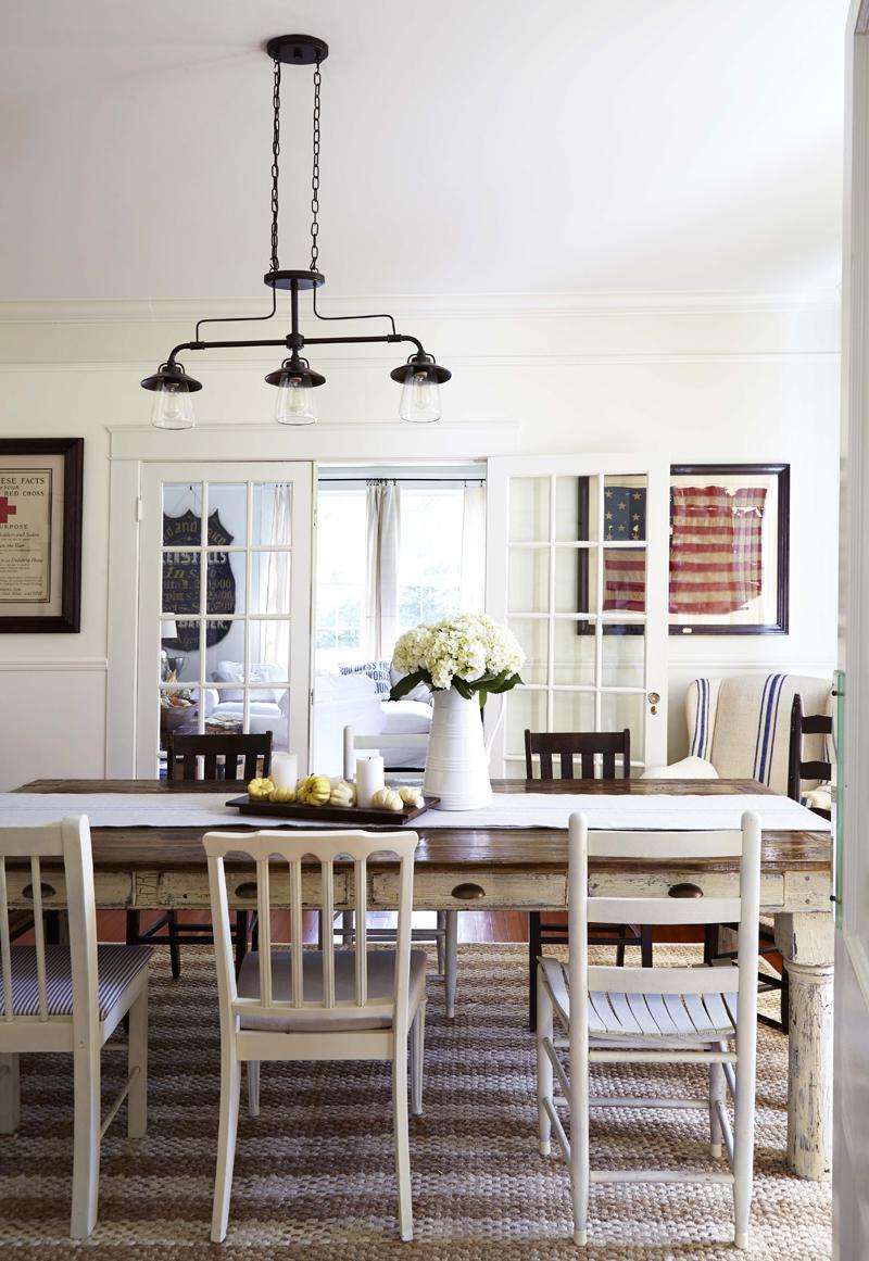 DesignSponge A Cottage with Plenty of Southern Charm 1