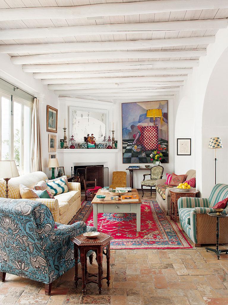 Nuevo Estilo casa andaluz 1