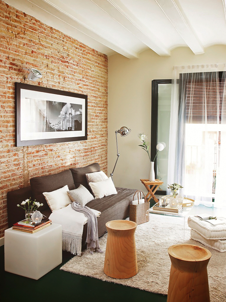 55 M 178 Apartment In Barcelona
