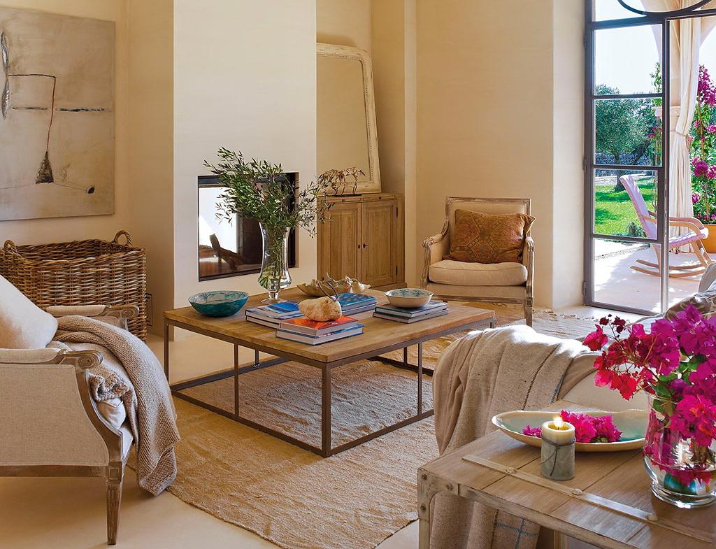 EL MUEBLE Una casa para vivir el verano todo el ano 2