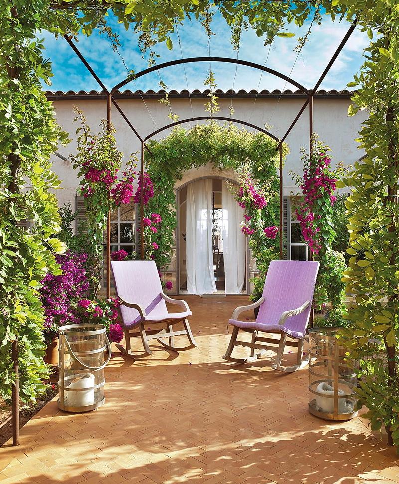 EL MUEBLE Una casa para vivir el verano todo el ano 3