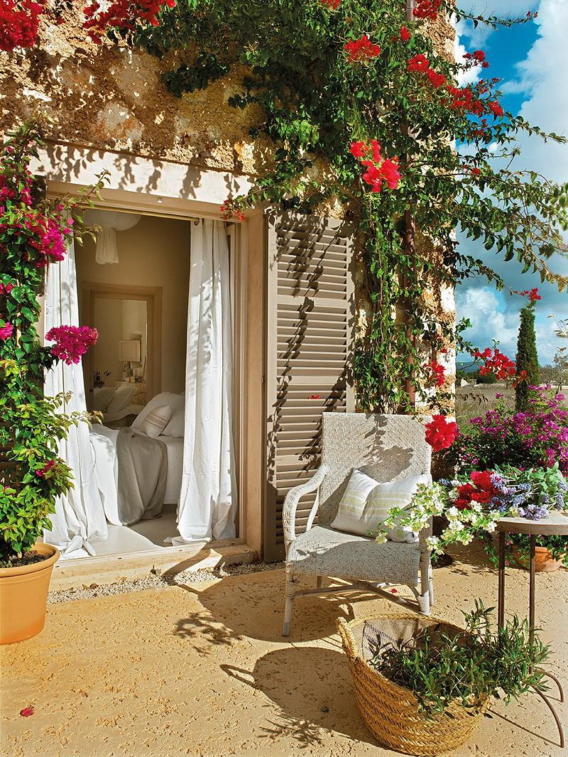 EL MUEBLE Una casa para vivir el verano todo el ano 10