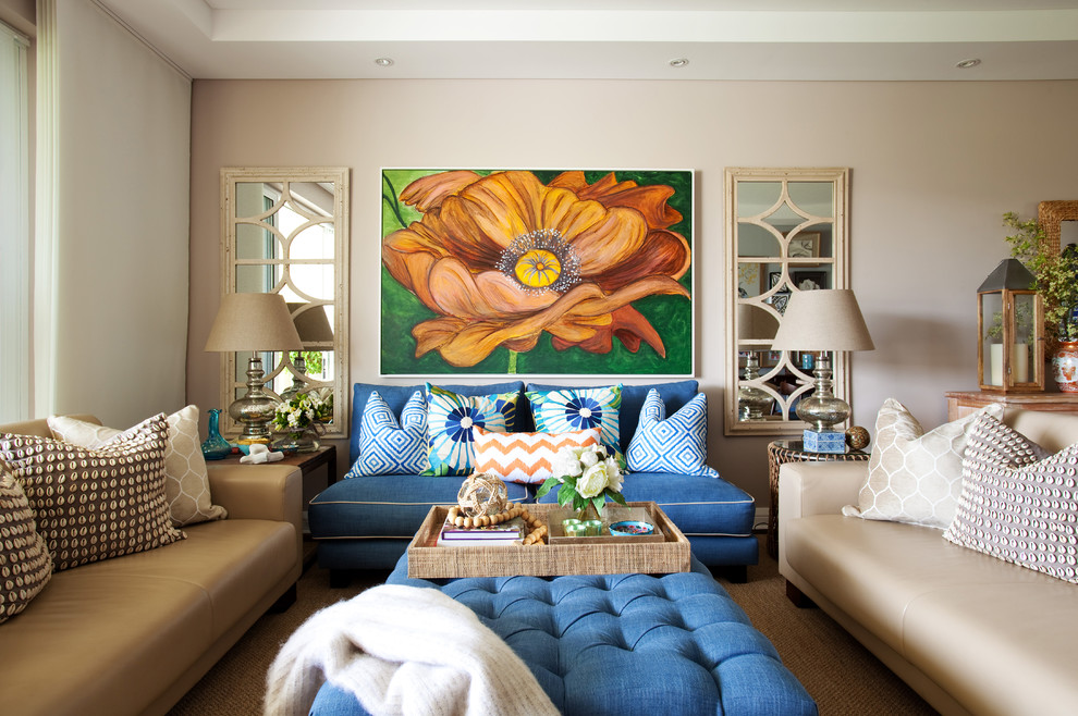 Houzz As You See It Breakfast Point Apartment 1