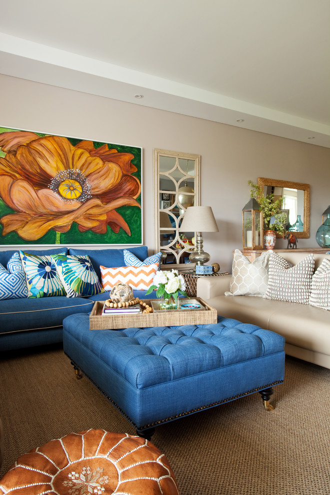 Houzz As You See It Breakfast Point Apartment 2