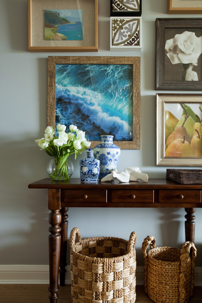 Houzz As You See It Breakfast Point Apartment 5