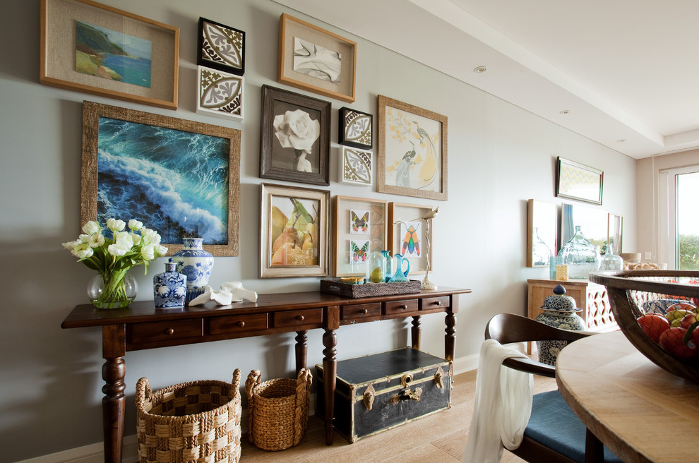 Houzz As You See It Breakfast Point Apartment 6