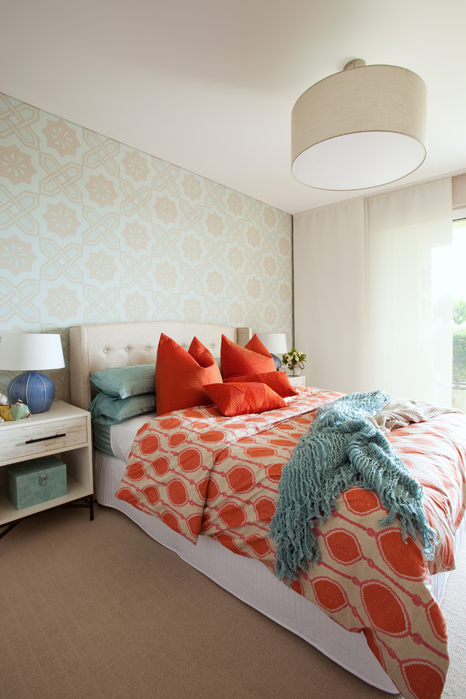 Houzz As You See It Breakfast Point Apartment 9