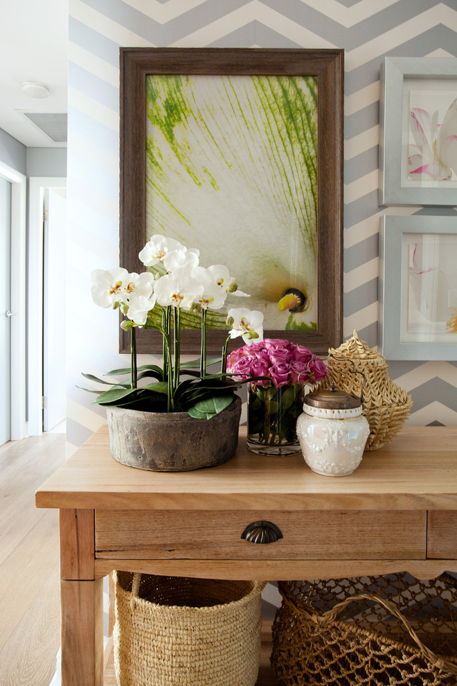 Houzz As You See It Breakfast Point Apartment 11