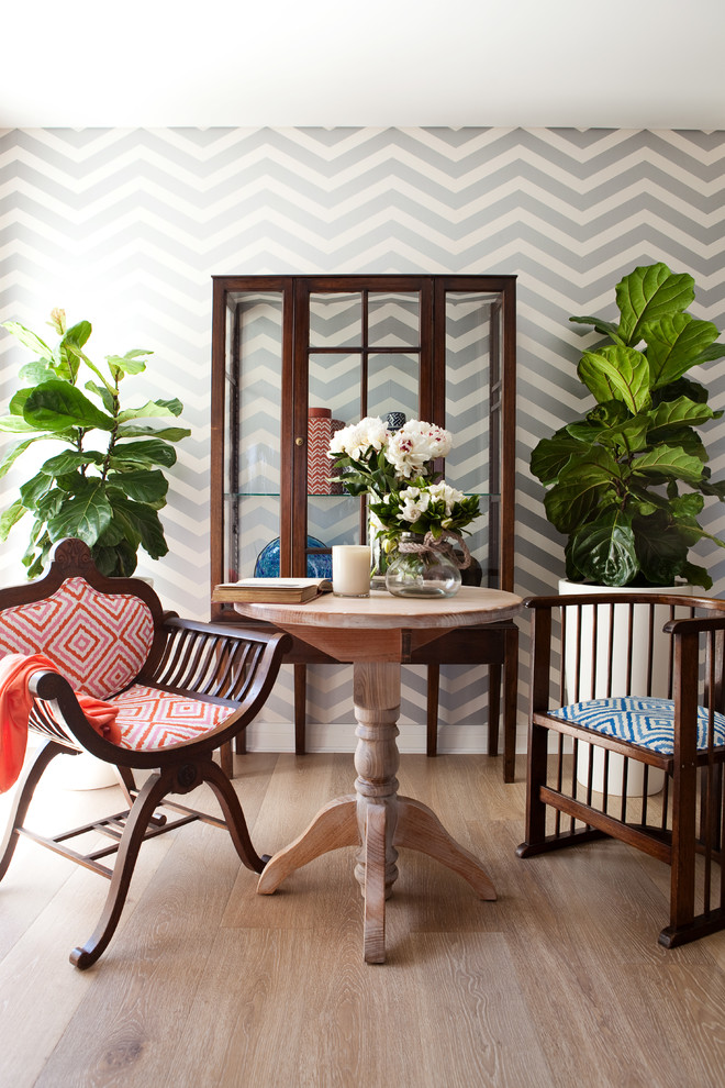 Houzz As You See It Breakfast Point Apartment 12