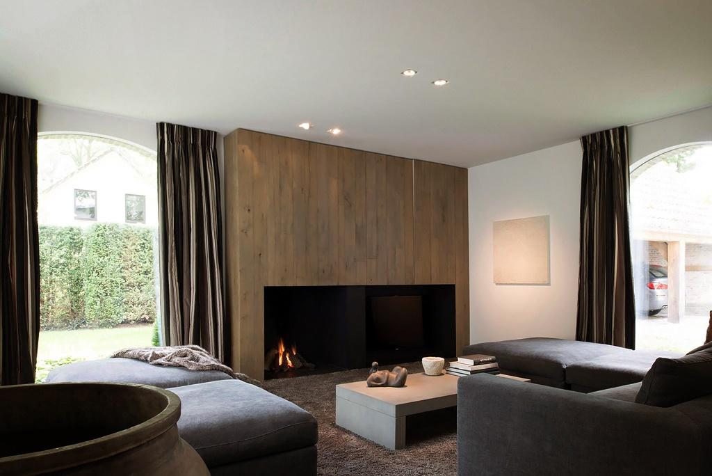 Binnenkijken  Sfeervol huis in landelijke stijl • Stijlvol Styling ...