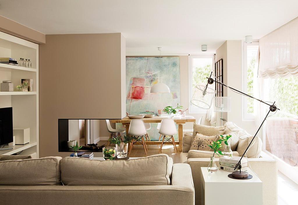 El Mueble Comunicar espacios y multiplicar la luz 1