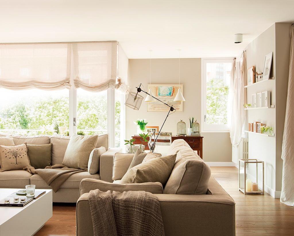 El Mueble Comunicar espacios y multiplicar la luz 2