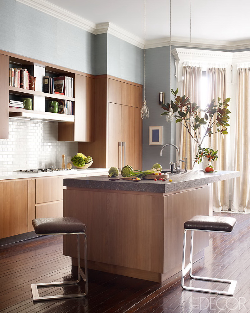 ELLE DECOR A HISTORIC HARLEM BROWNSTONE 5