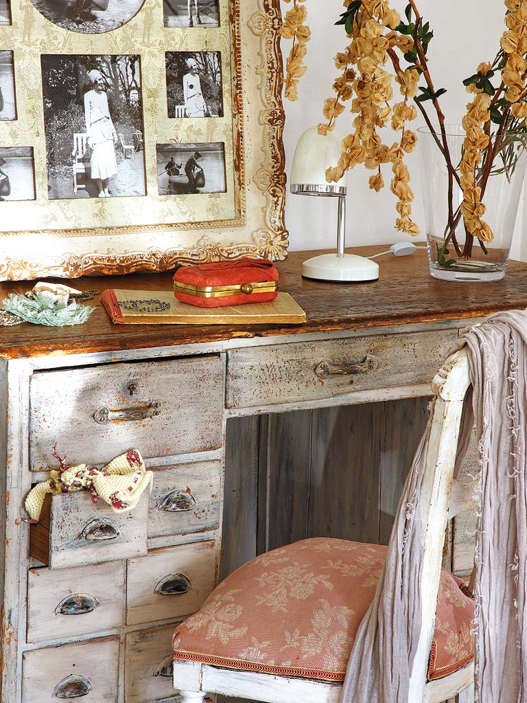 MICASA Un piso nuevo con (mucho) encanto vintage 4