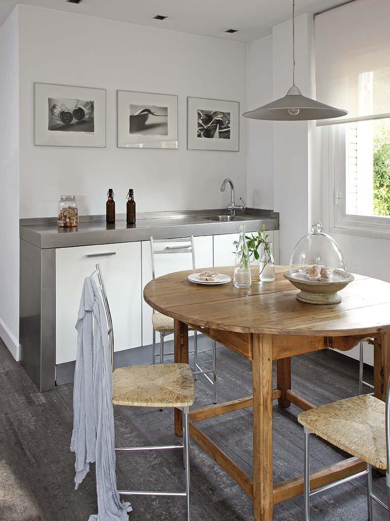 MICASA Un piso nuevo con (mucho) encanto vintage 8